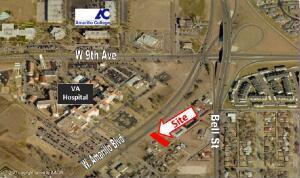 6031 W AMARILLO BLVD, Amarillo, TX 79106