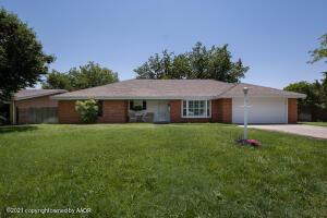 6213 CALUMET RD, Amarillo, TX 79106