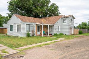 1210 S HAYDEN ST, Amarillo, TX 79102