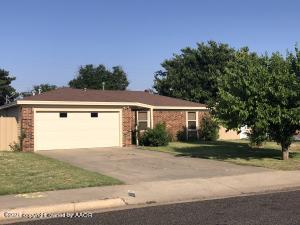 4315 S CROCKETT ST, Amarillo, TX 79110