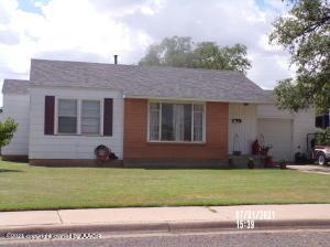 4304 S HAYDEN ST, Amarillo, TX 79110