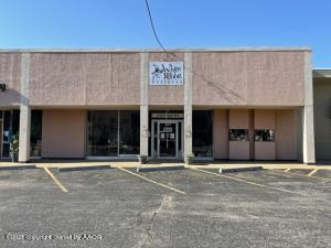 2717 Stanley St, Ste B, Amarillo, TX 79109