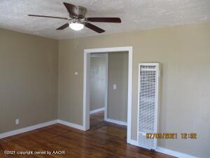 703 Stevenson St, Borger, TX 79007