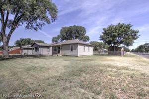 500 SW 45TH AVE, Amarillo, TX 79110