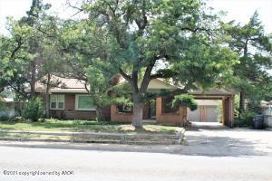 1114 S Avondale ST, Amarillo, TX 79106