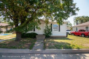 4109 S WASHINGTON ST, Amarillo, TX 79110