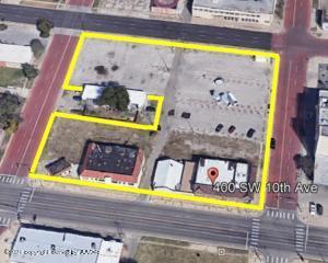 422 SW 10th Ave, Amarillo, TX 79101