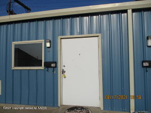 704 Deahl St, Borger, TX 79007