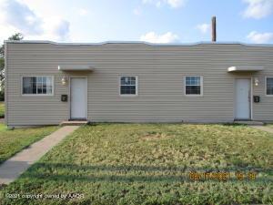 200 W 7th St, Borger, TX 79007