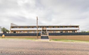 700 S Mcgee #104 St, Borger, TX 79007