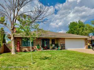 1805 CREEKMERE DR, Canyon, TX 79015