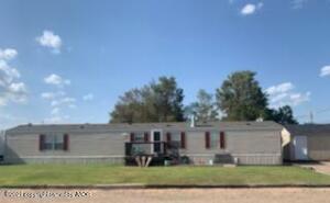 329 S Davis Ave, Stinnett, TX 79083