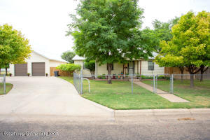 3619 NE 16TH AVE, Amarillo, TX 79106