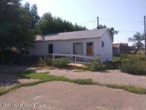 517B S Bryan St, Borger, TX 79007