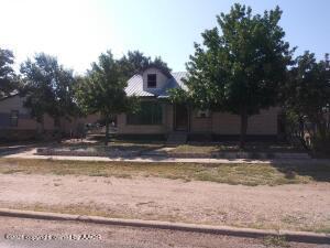 815 W 10th St, Borger, TX 79007
