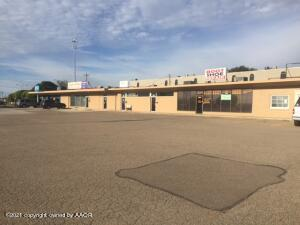 5120 S Western, Amarillo, TX 79109