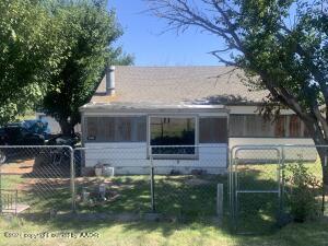 310 Harris lane, Fritch, TX 79036