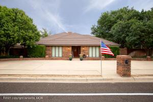 3539 SLEEPY HOLLOW BLVD, Amarillo, TX 79121