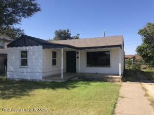 1623 MARTIN RD, Amarillo, TX 79197