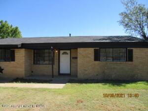 2803 ROYAL RD, Amarillo, TX 79106