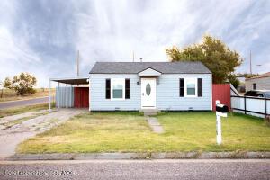 1010 N LOUISIANA ST, Amarillo, TX 79106