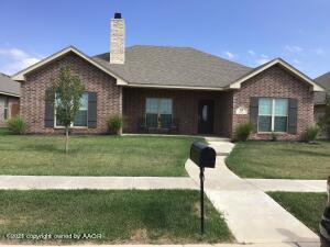 2908 DAYTONA AVE, Amarillo, TX 79118