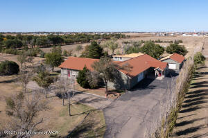 1800 W MCCORMICK RD, Amarillo, TX 79118