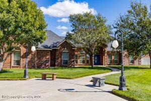 17501 WHITE WING RD, Canyon, TX 79015