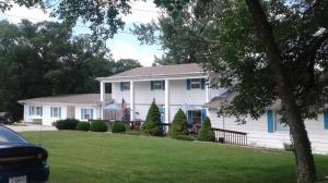 9415 N Brown Station Road, Columbia, MO 65202