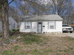 532 S Wentz Street, Montgomery City, MO 63361
