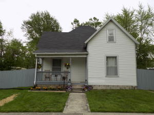 414 S Allen Street, Centralia, MO 65240