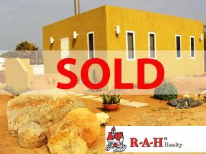 Residential-Casa En Ventaen Noord, Noord, Aruba, AW RAH: 17-27