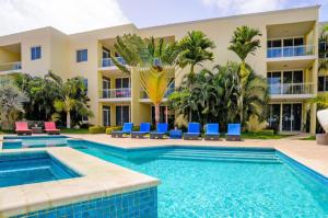 Residential-Casa En Ventaen Oranjestad, Oranjestad, Aruba, AW RAH: 18-4