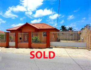 Residential-Casa En Ventaen Tanki Leendert, Tanki Leendert, Aruba, AW RAH: 17-40