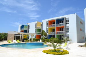 Residential-Casa En Alquileren Noord, Noord, Aruba, AW RAH: 18-15