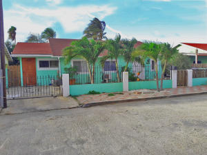 Residential-Casa En Ventaen Noord, Noord, Aruba, AW RAH: 18-20