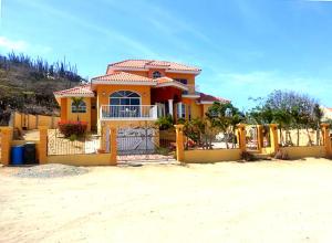 Residential-Casa En Ventaen Santa Cruz, Santa Cruz, Aruba, AW RAH: 18-23