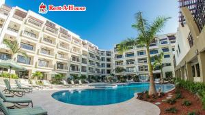 Residential-Casa En Ventaen Noord, Noord, Aruba, AW RAH: 18-35