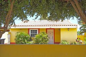 Residential-Casa En Alquileren Paradera, Paradera, Aruba, AW RAH: 18-41