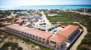 Residential-Casa En Ventaen Noord, Noord, Aruba, AW RAH: 18-61