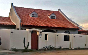 Residential-Casa En Alquileren Noord, Noord, Aruba, AW RAH: 19-44