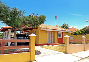 Residential-Casa En Alquileren Paradera, Paradera, Aruba, AW RAH: 19-57