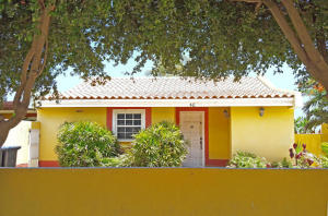Residential-Casa En Alquileren Paradera, Paradera, Aruba, AW RAH: 20-27