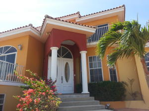 Residential-Casa En Ventaen Santa Cruz, Santa Cruz, Aruba, AW RAH: 20-31