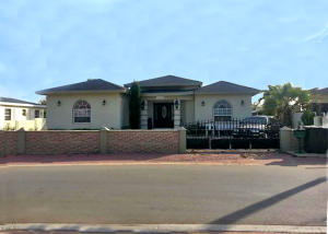 Residential-Casa En Ventaen Noord, Noord, Aruba, AW RAH: 20-32