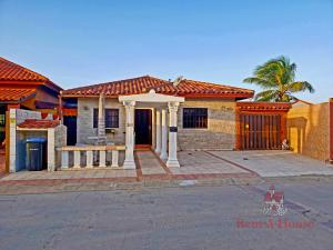 Residential-Casa En Ventaen Noord, Noord, Aruba, AW RAH: 21-5