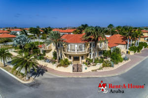 Casa En Ventaen Noord, Noord, Aruba, AW RAH: 21-14