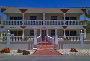 Residential-Casa En Alquileren Noord, Noord, Aruba, AW RAH: 21-15