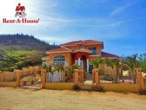 Casa En Ventaen Santa Cruz, Santa Cruz, Aruba, AW RAH: 21-24