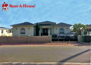 Casa En Ventaen Noord, Noord, Aruba, AW RAH: 21-27